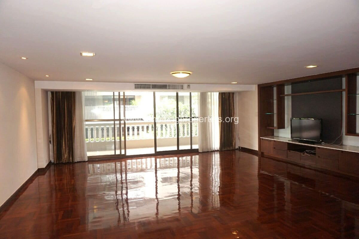 4 bedroom Apartment for rent at ASA Garden