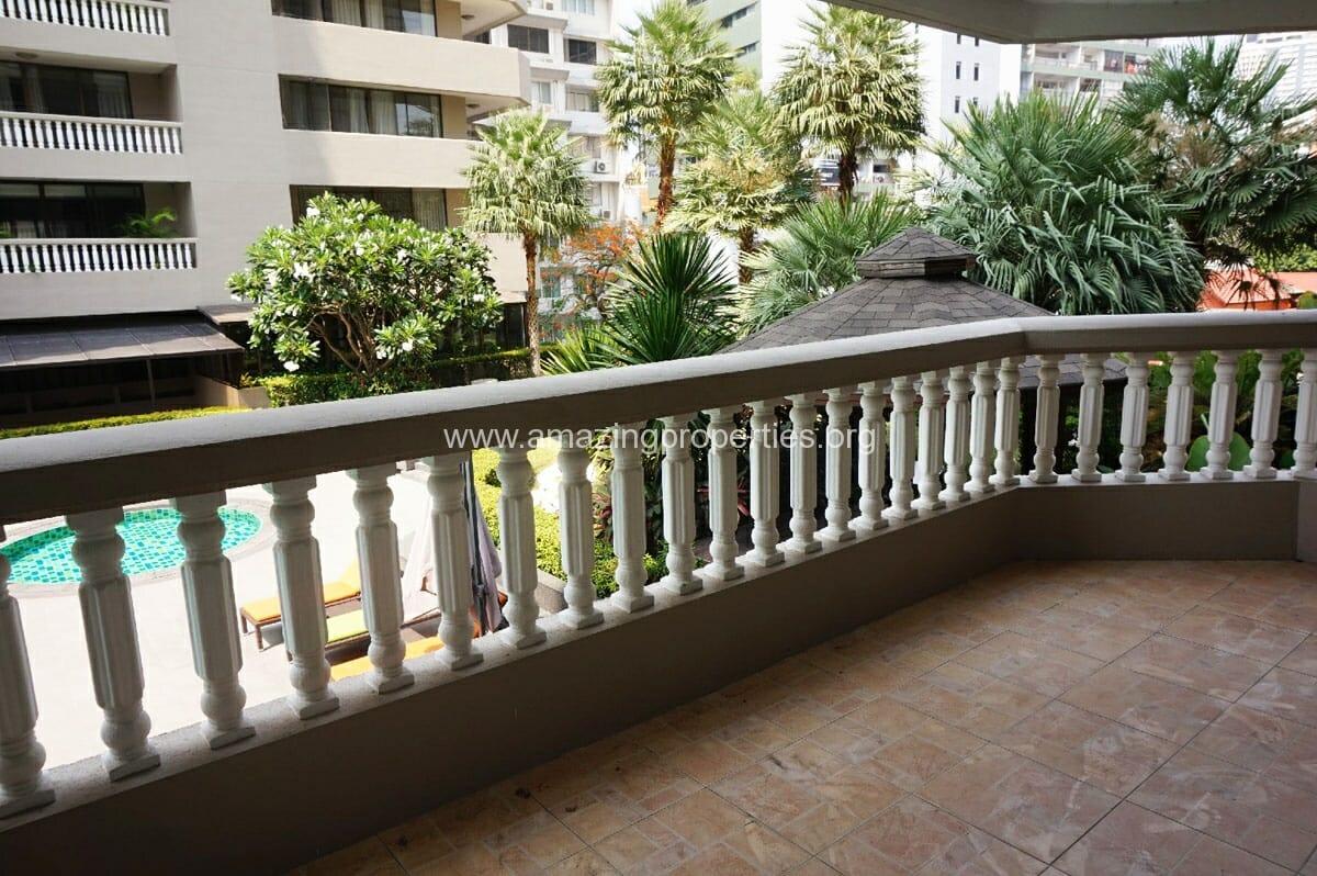 4 Bedroom Asa Garden-9