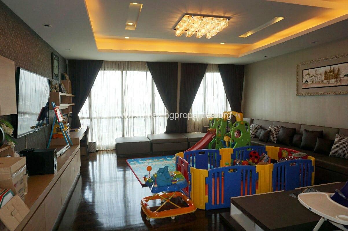 4 Bedroom Duplex Penthouse-1