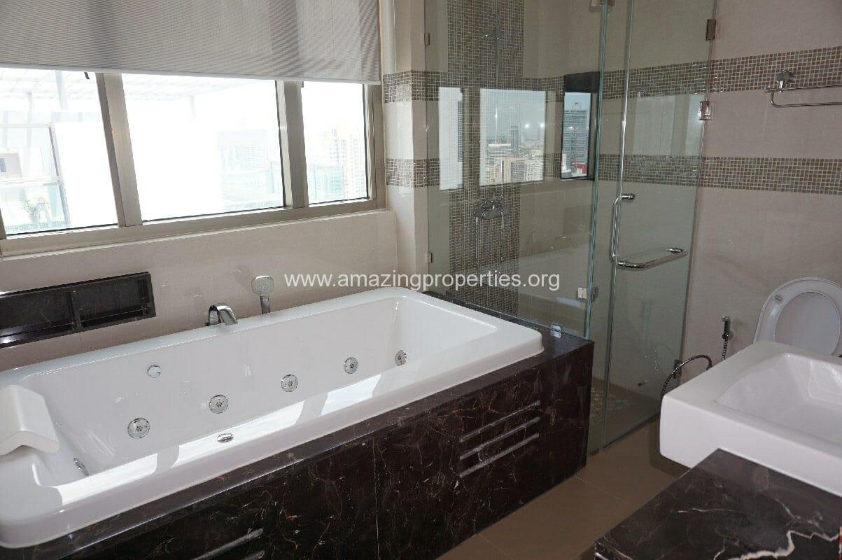 4 Bedroom Duplex Penthouse-10
