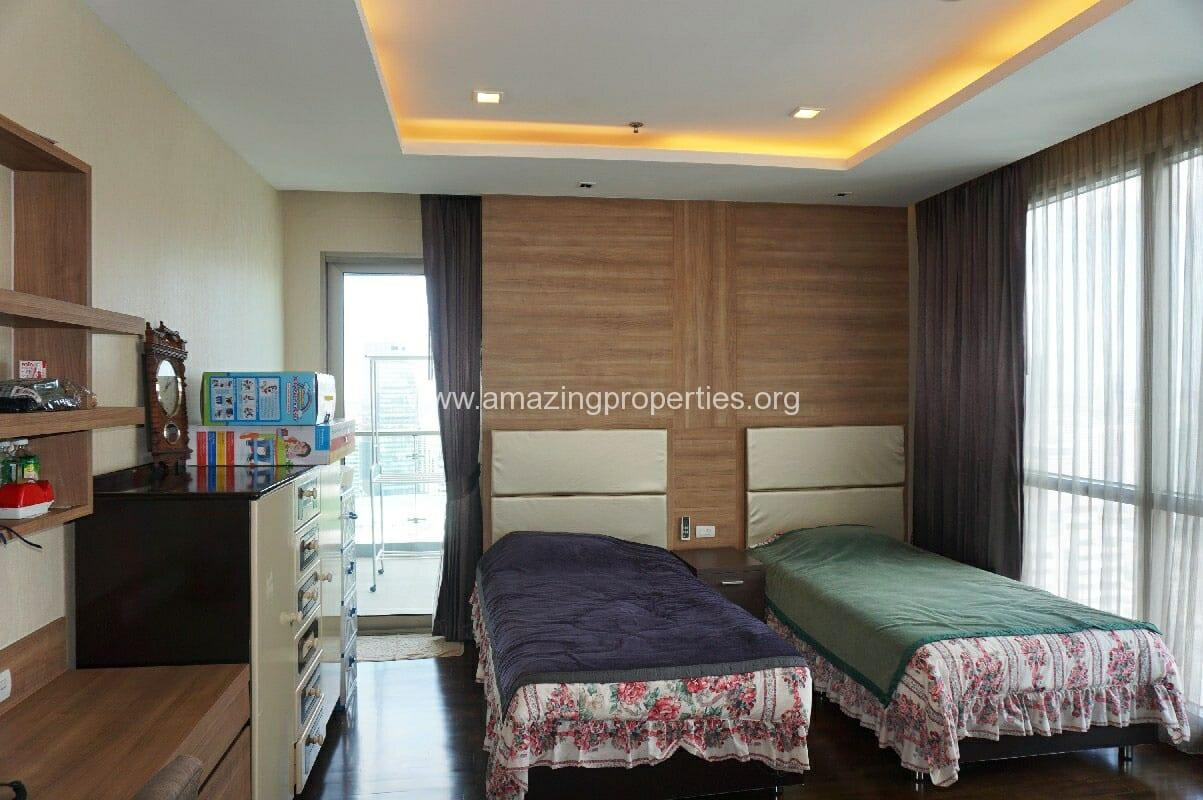 4 Bedroom Duplex Penthouse-11