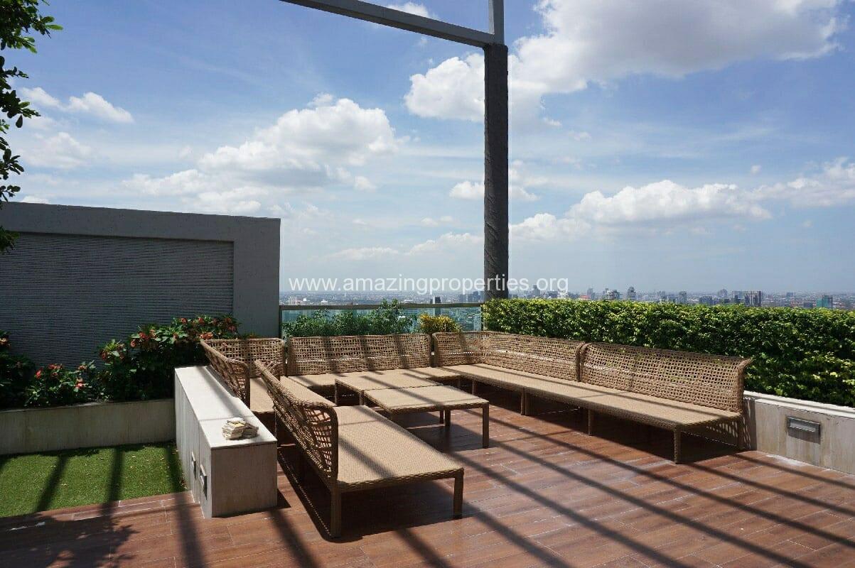 4 Bedroom Duplex Penthouse-14
