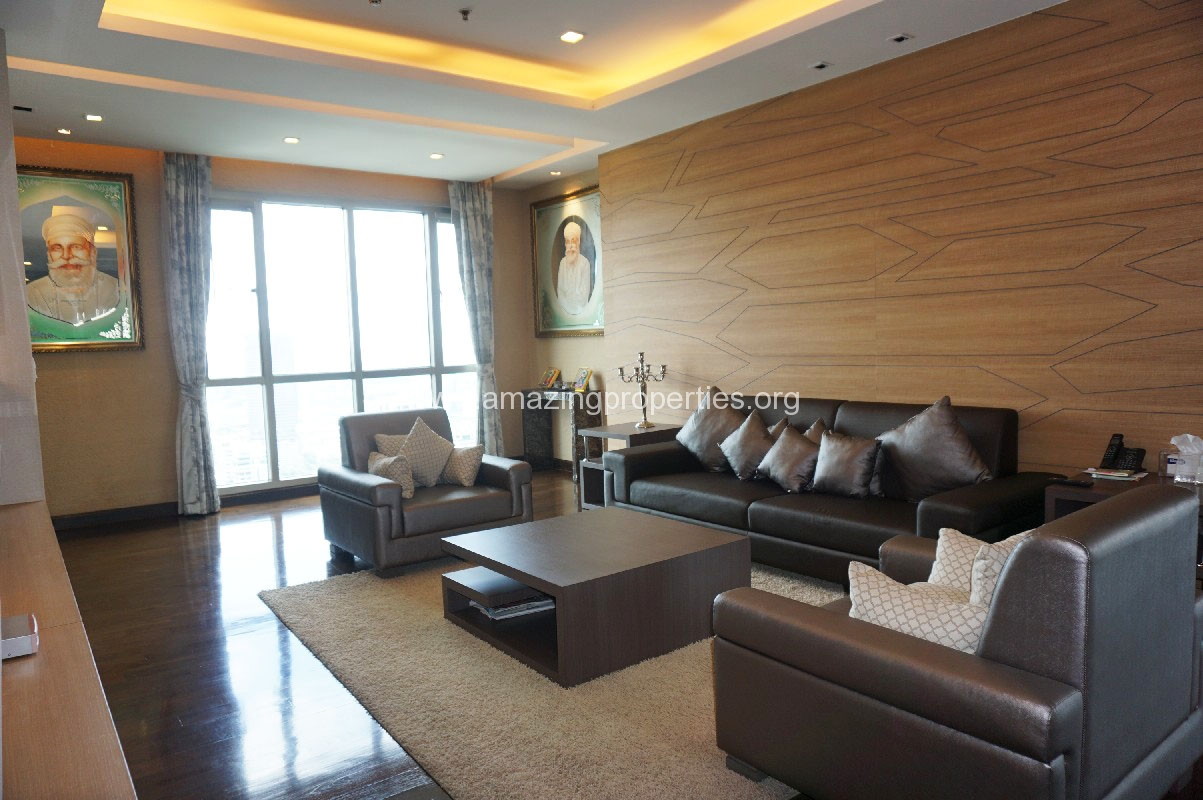 4 Bedroom Duplex Penthouse-19