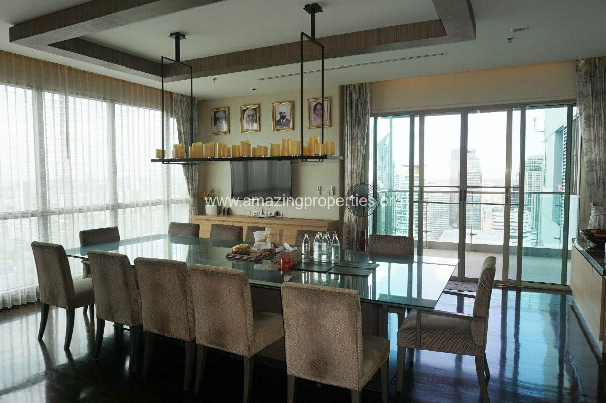 4 Bedroom Duplex Penthouse-20