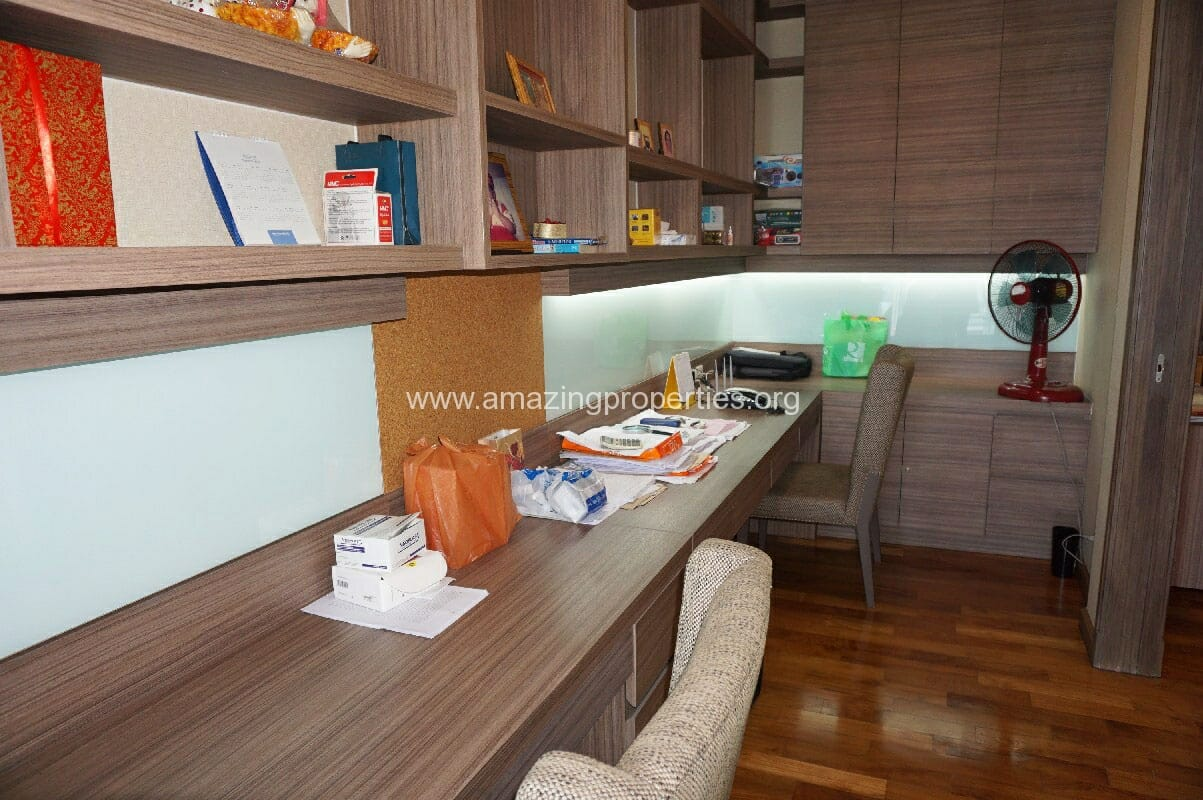 4 Bedroom Duplex Penthouse-4