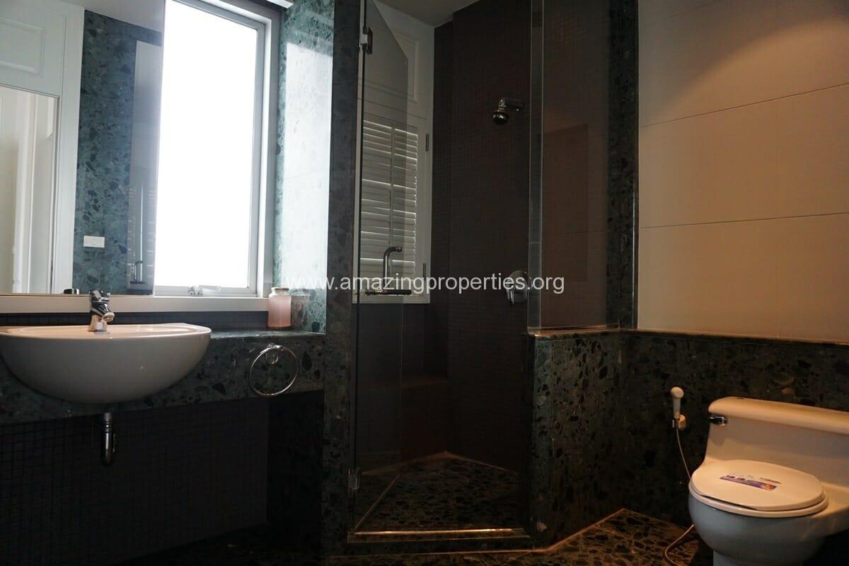 5 Bedroom Penthouse Ploenchit-17