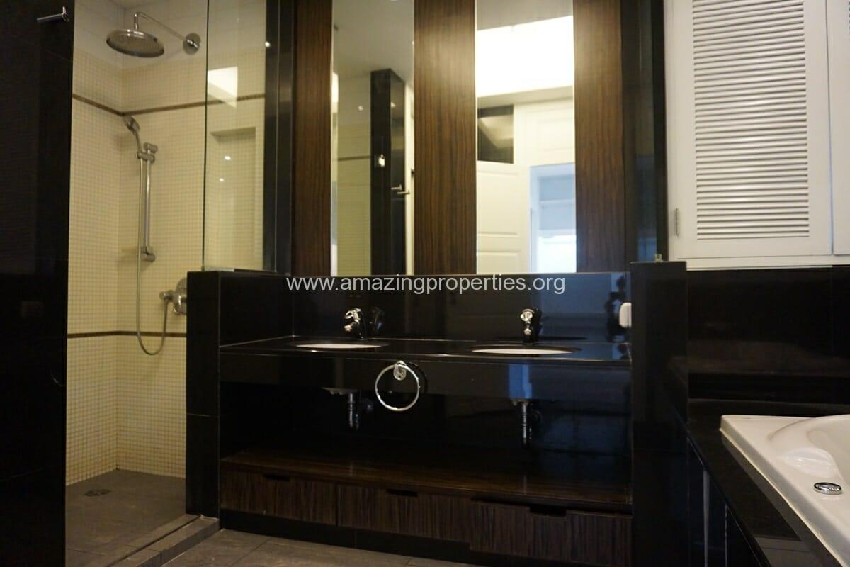 5 Bedroom Penthouse Ploenchit-30