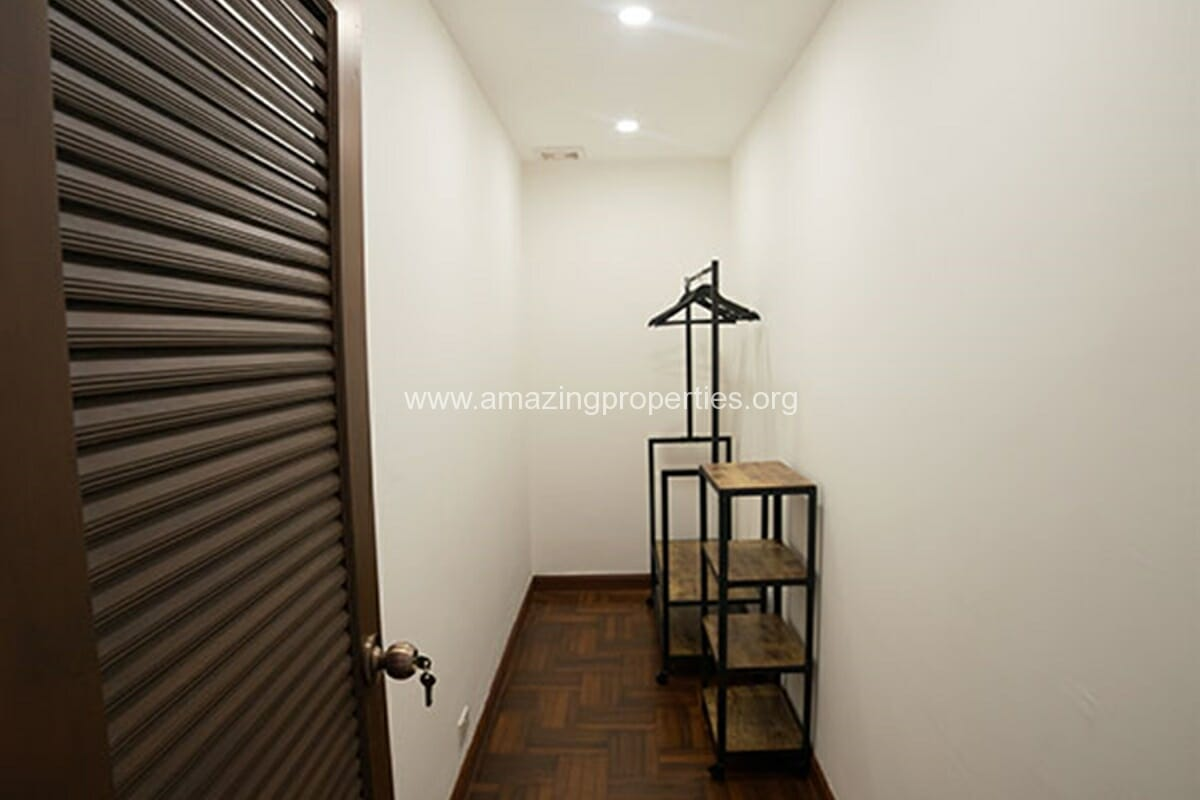 Baan Phrom Phong 2 Bedroom-11