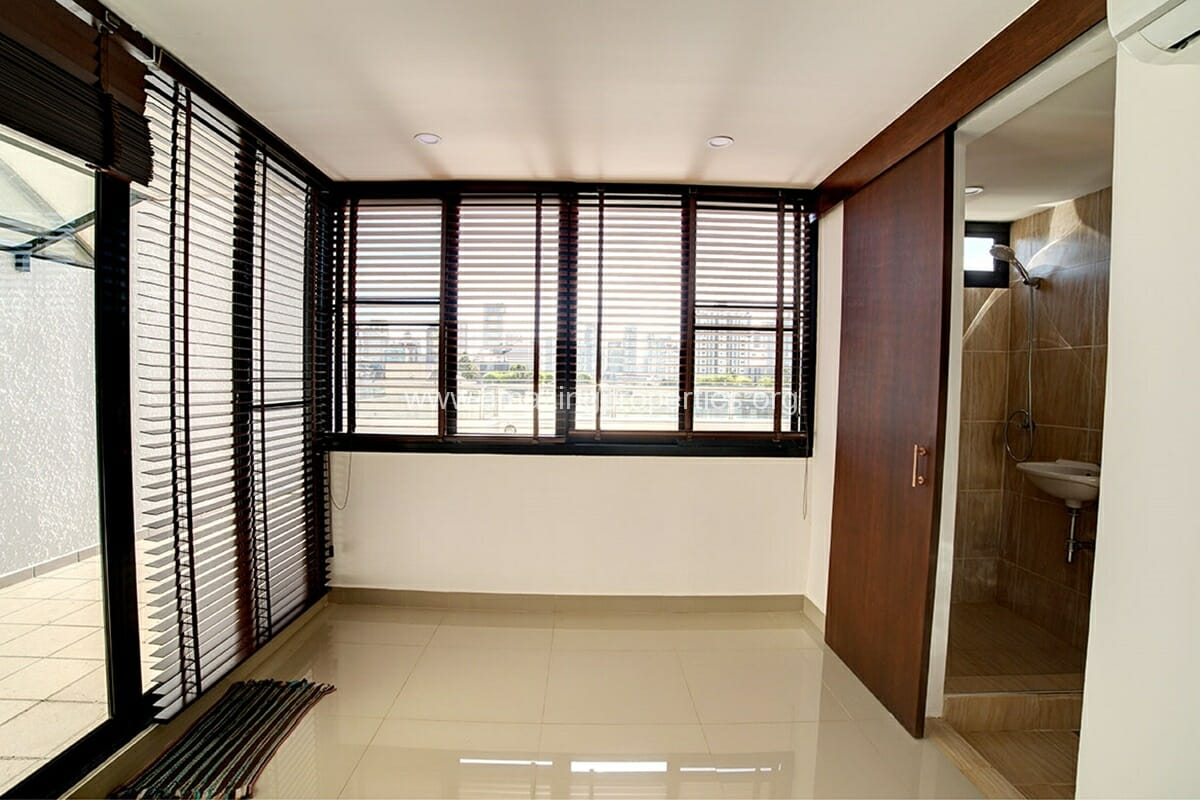 Baan Phrom Phong 2 Bedroom-2