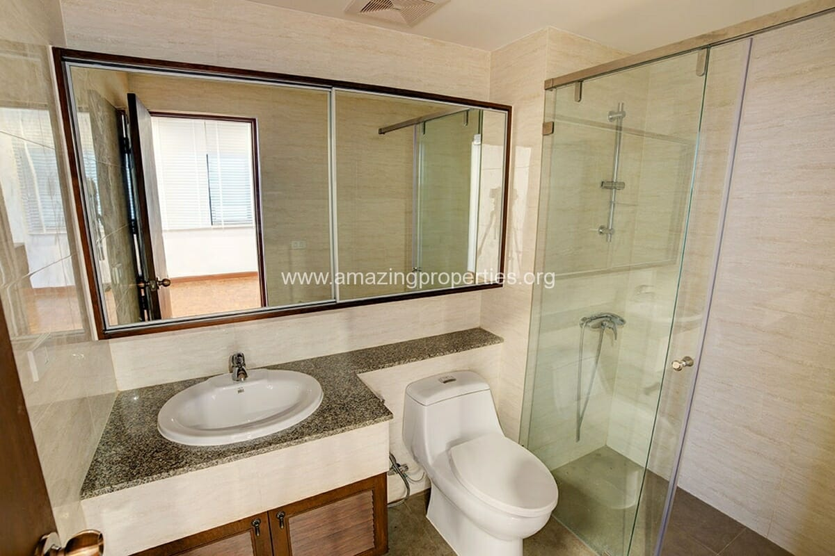 Baan Phrom Phong 2 Bedroom-3