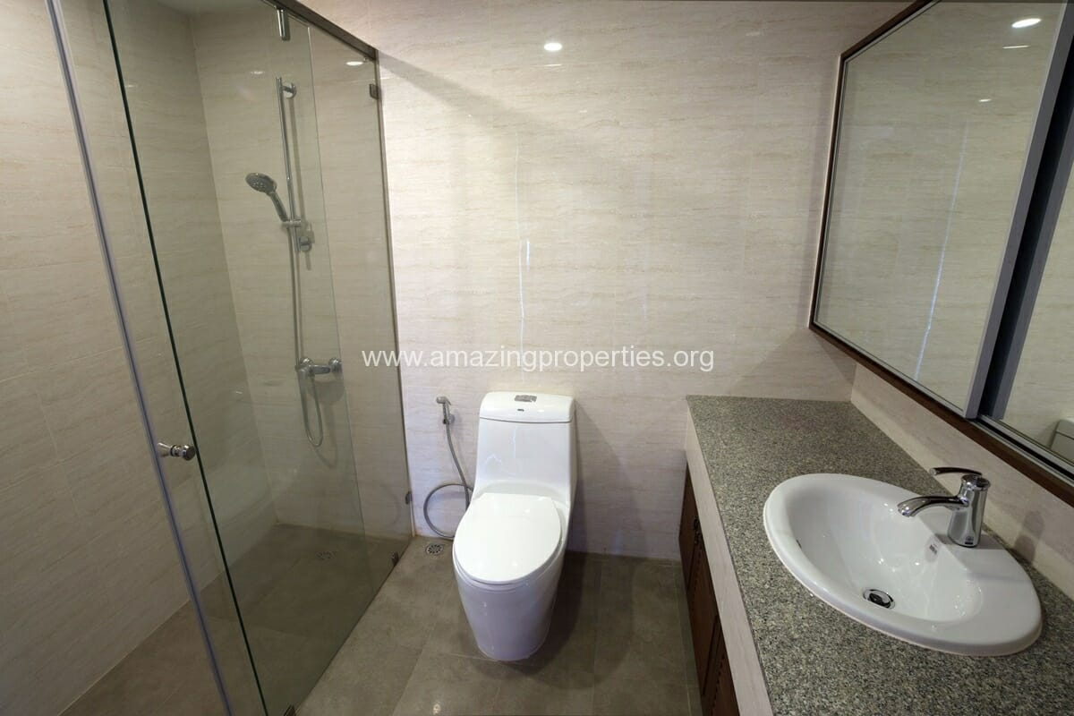 Baan Phrom Phong 2 Bedroom-9