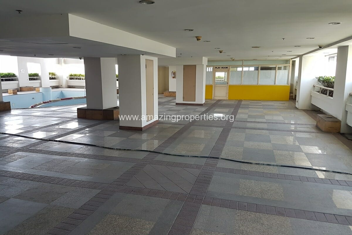 Commercial Space Asoke for Rent-2