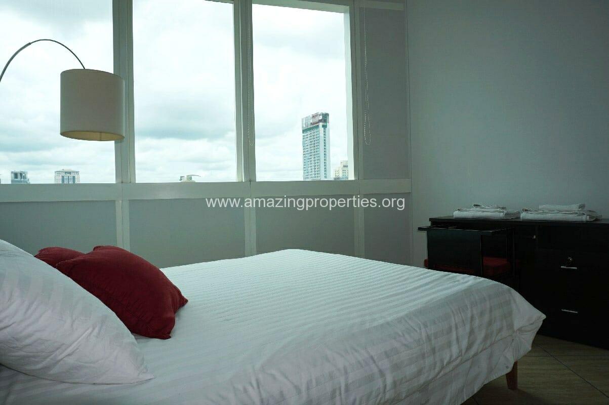 Millennium Residence 3 bedroom Condo-1