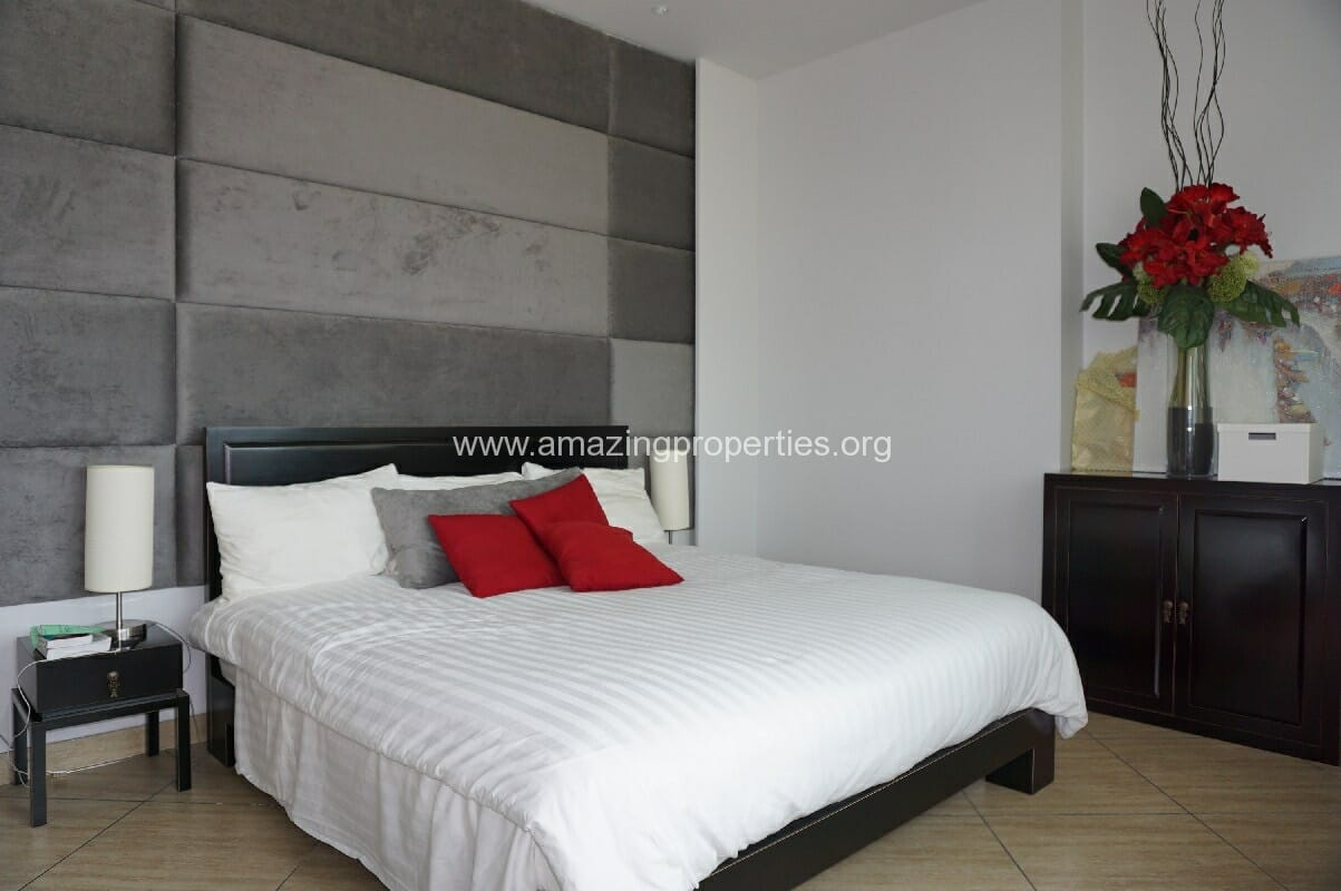 Millennium Residence 3 bedroom Condo-2