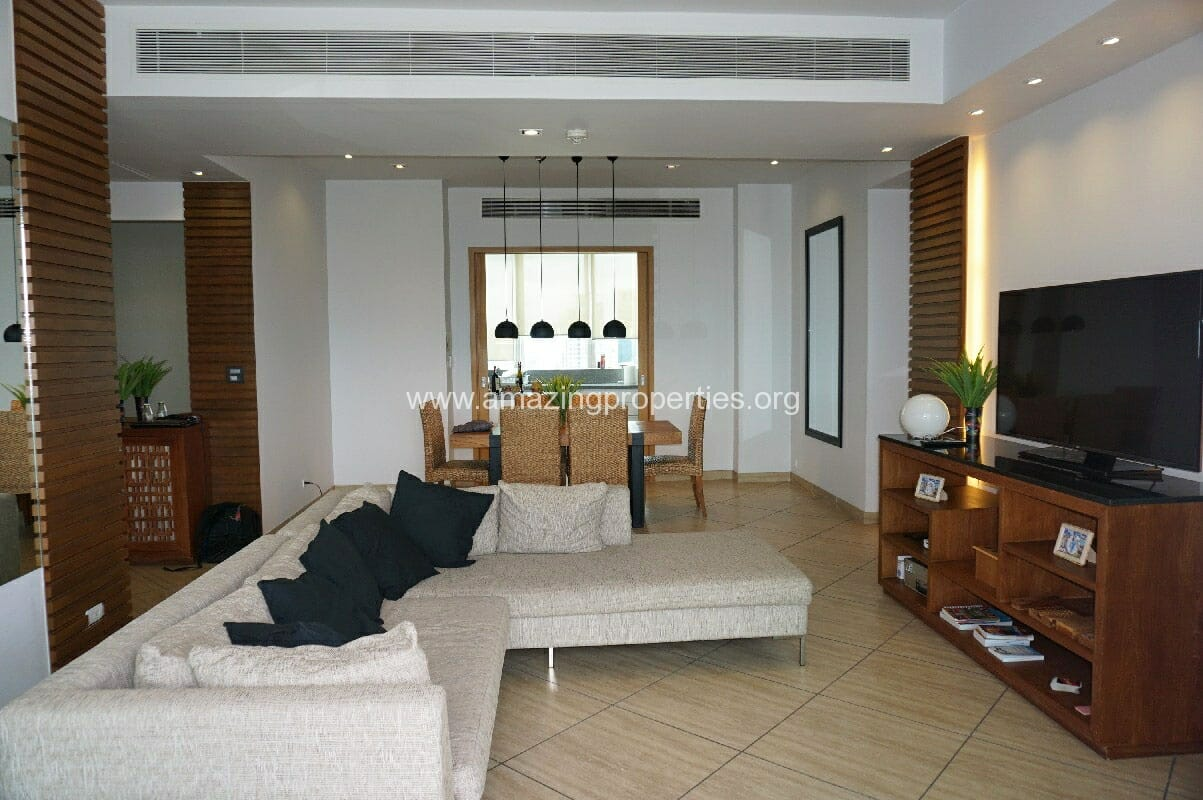 Millennium Residence 3 bedroom Condo for rent