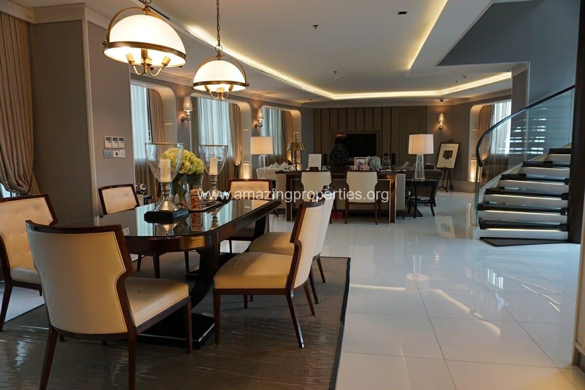 Millennium Residence Duplex 3 bedroom-17