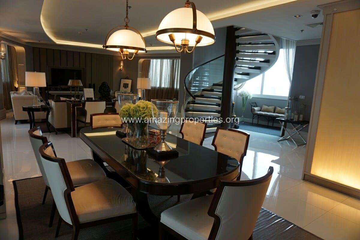 Millennium Residence Duplex 3 bedroom-18