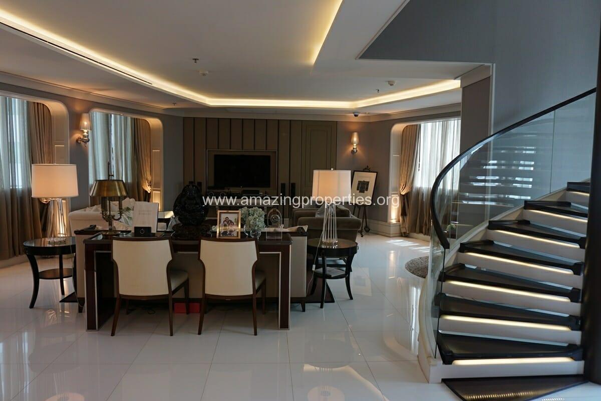 Millennium Residence Duplex 3 bedroom-28