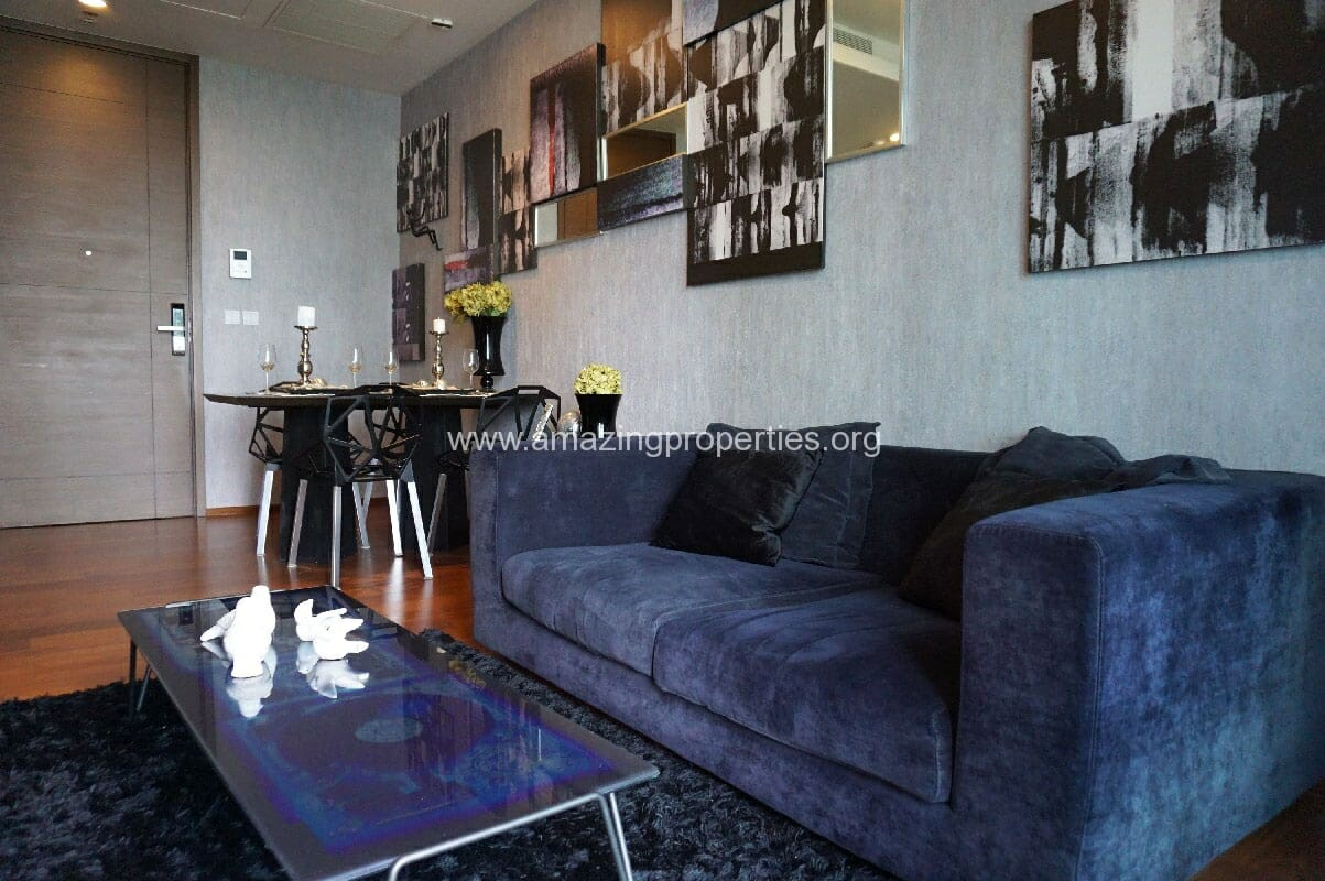 2 bedroom condo Quattro Thonglor