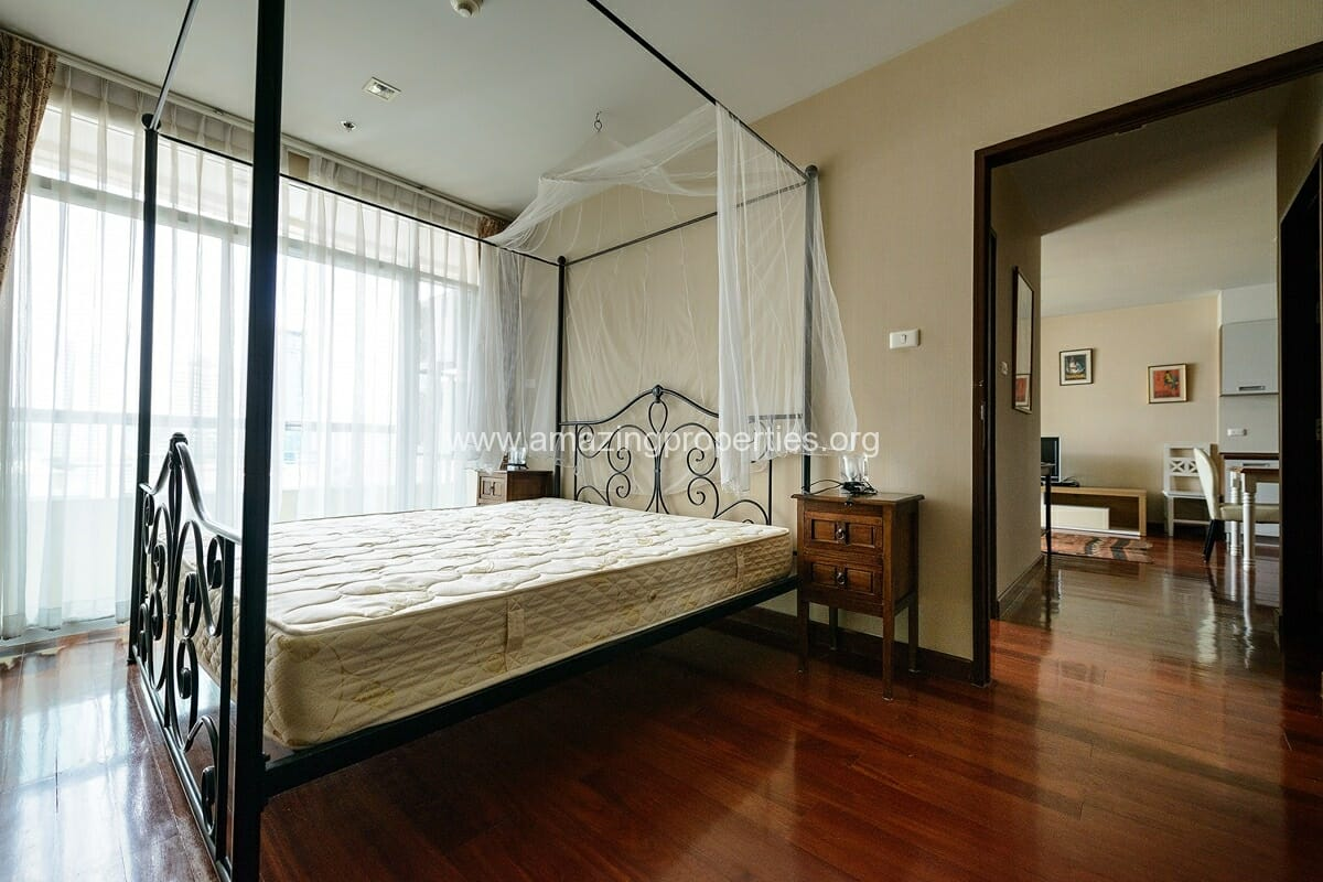 2 Bedroom Sukhumvit City Resort-5