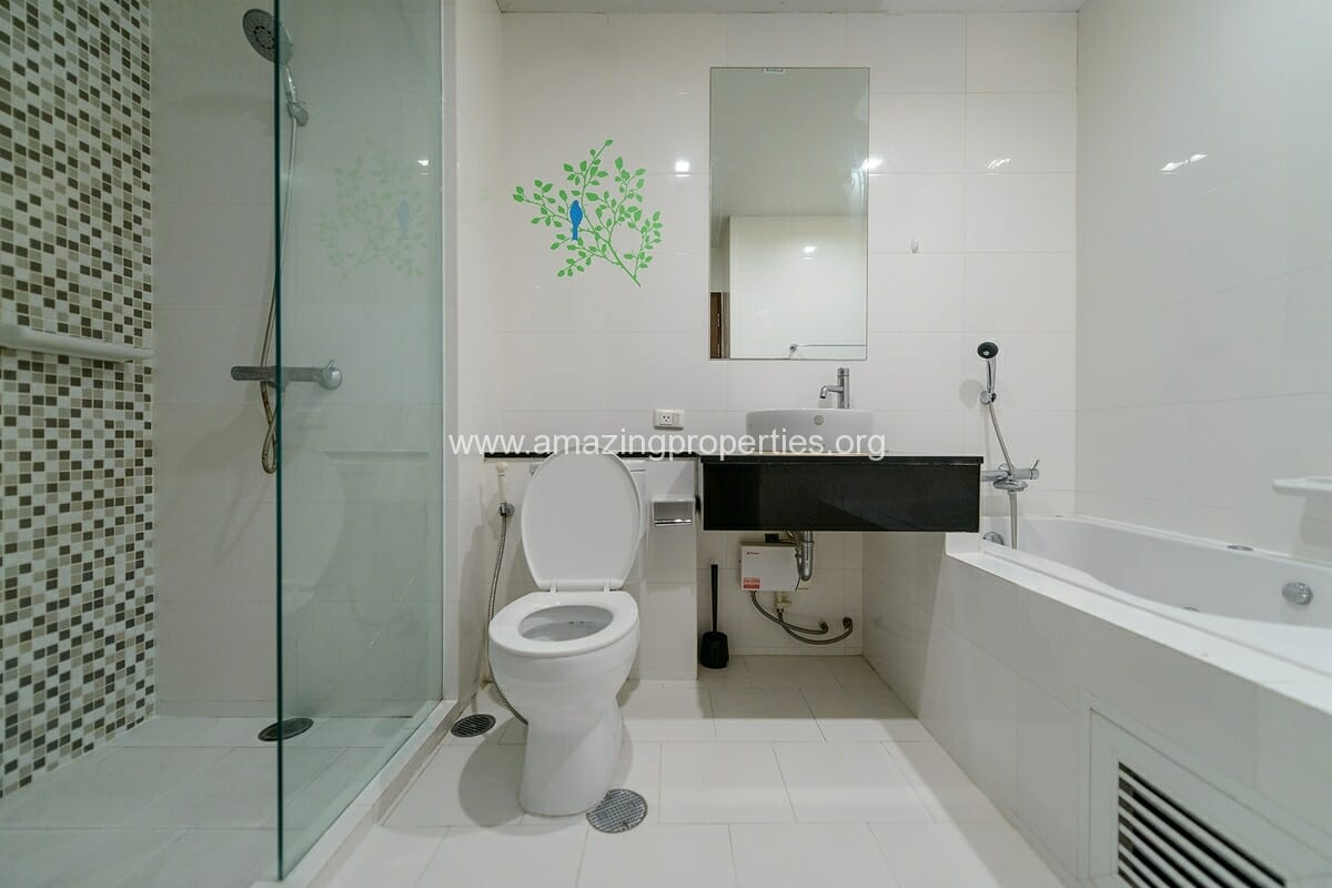 2 Bedroom Sukhumvit City Resort-8