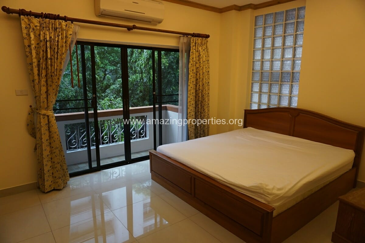 3 Bedroom El Patio-10
