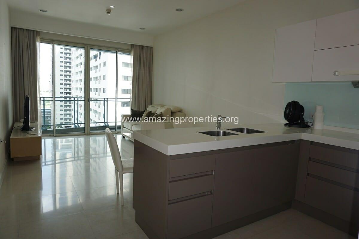 Q Langsuan 2 Bedroom for Sale-2