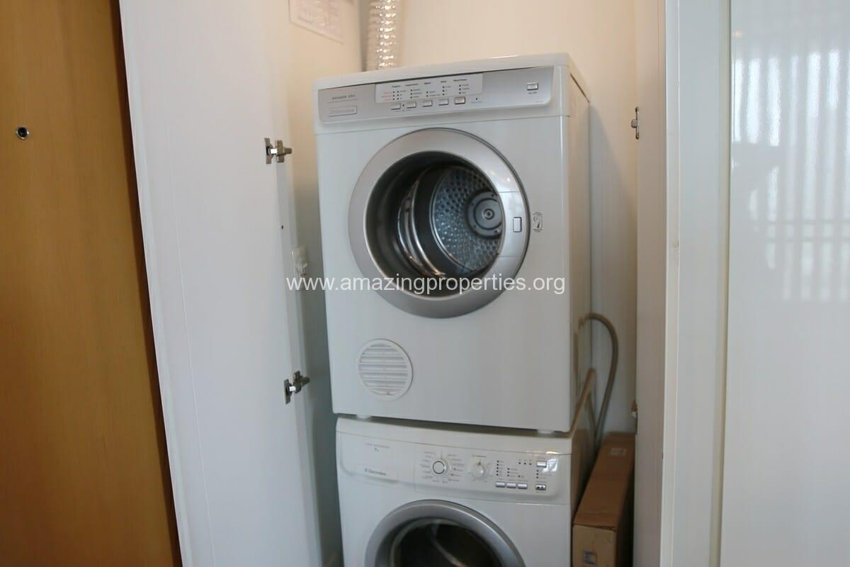 1 Bedroom Condo Aequa Condominium-2