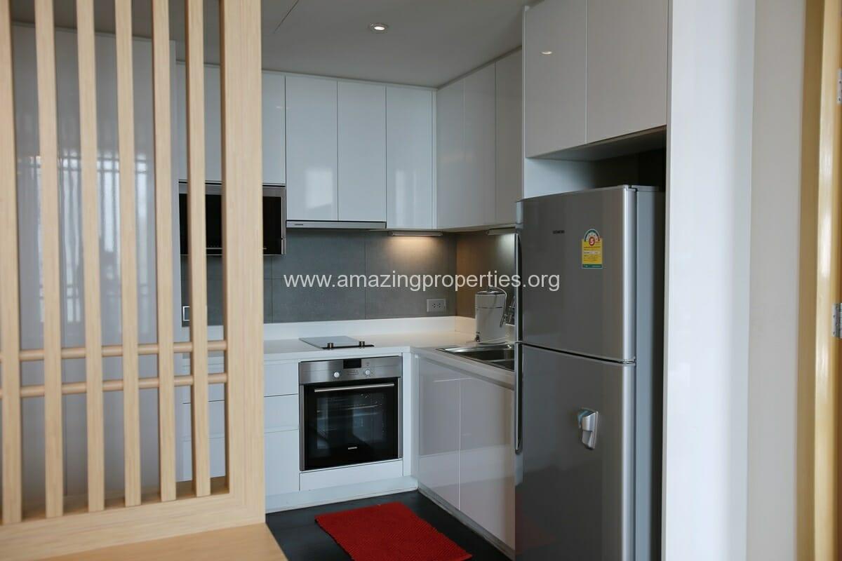 1 Bedroom Condo Aequa Condominium-3
