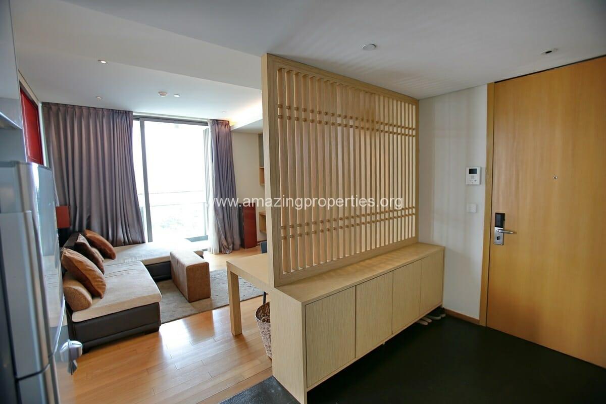 1 Bedroom Condo Aequa Condominium-5
