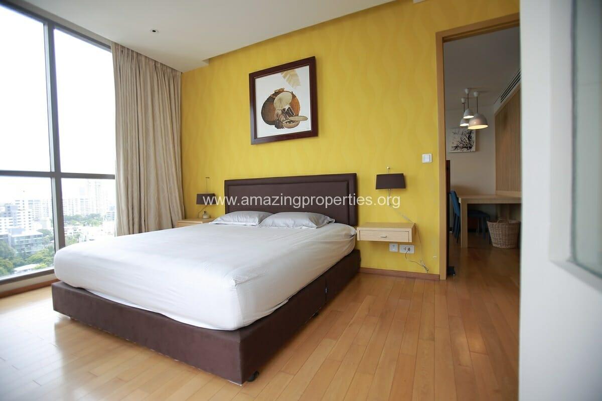 1 Bedroom Condo Aequa Condominium-8