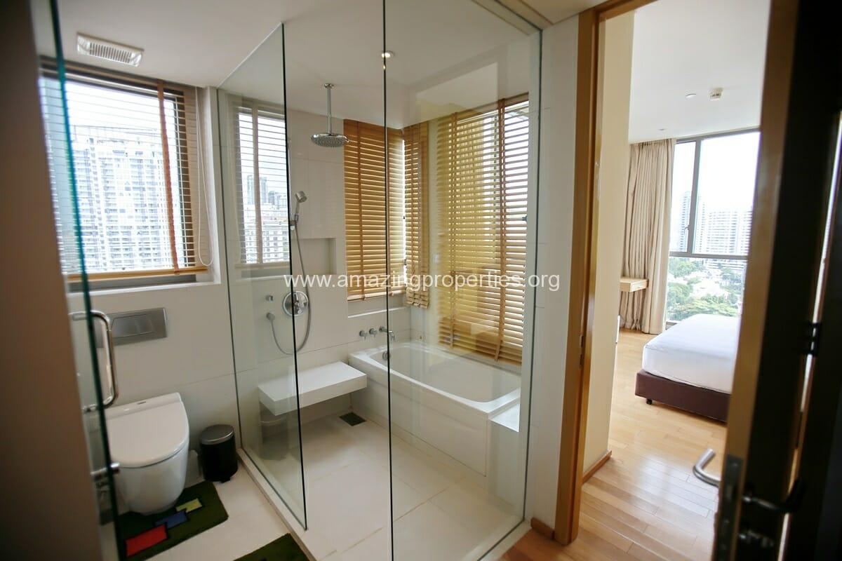 1 Bedroom Condo Aequa Condominium-9