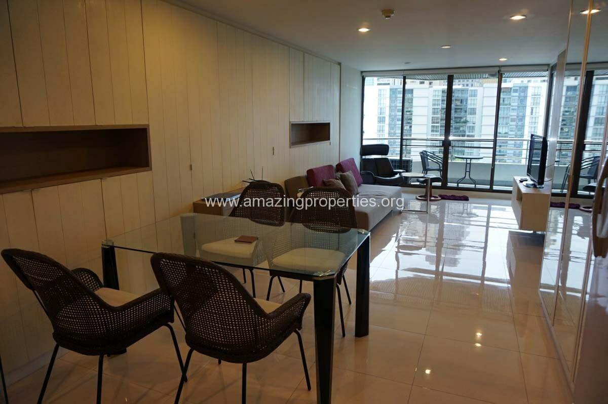 1 Bedroom Lake Avenue Condominium-1