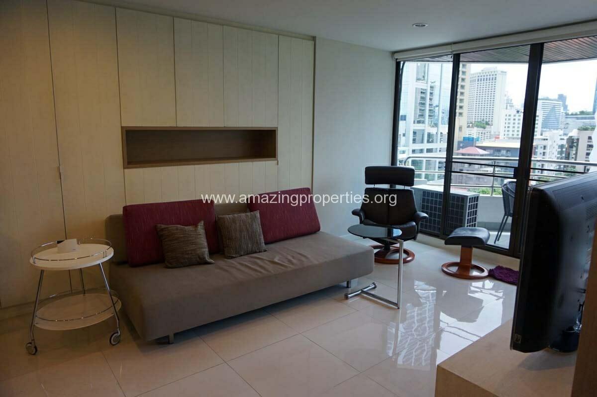 1 Bedroom Lake Avenue Condominium-4