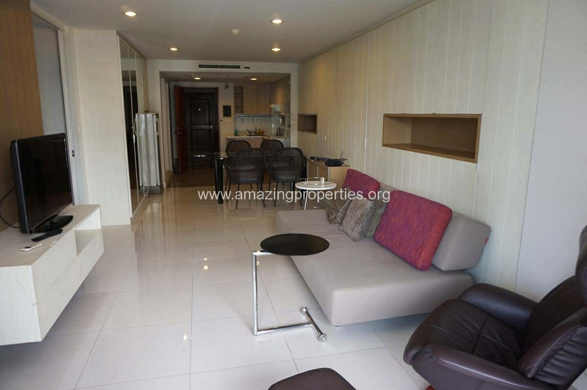 1 Bedroom Lake Avenue Condominium-6