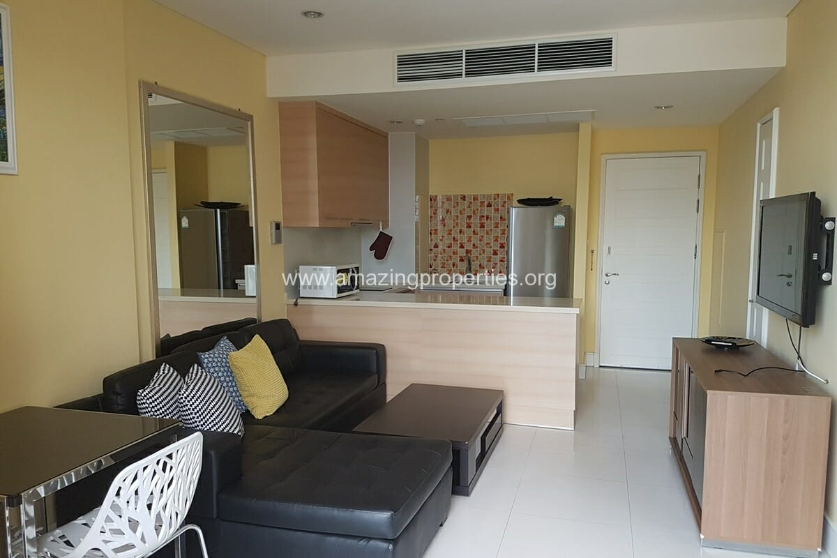 1 Bedroom for Rent Aguston-1