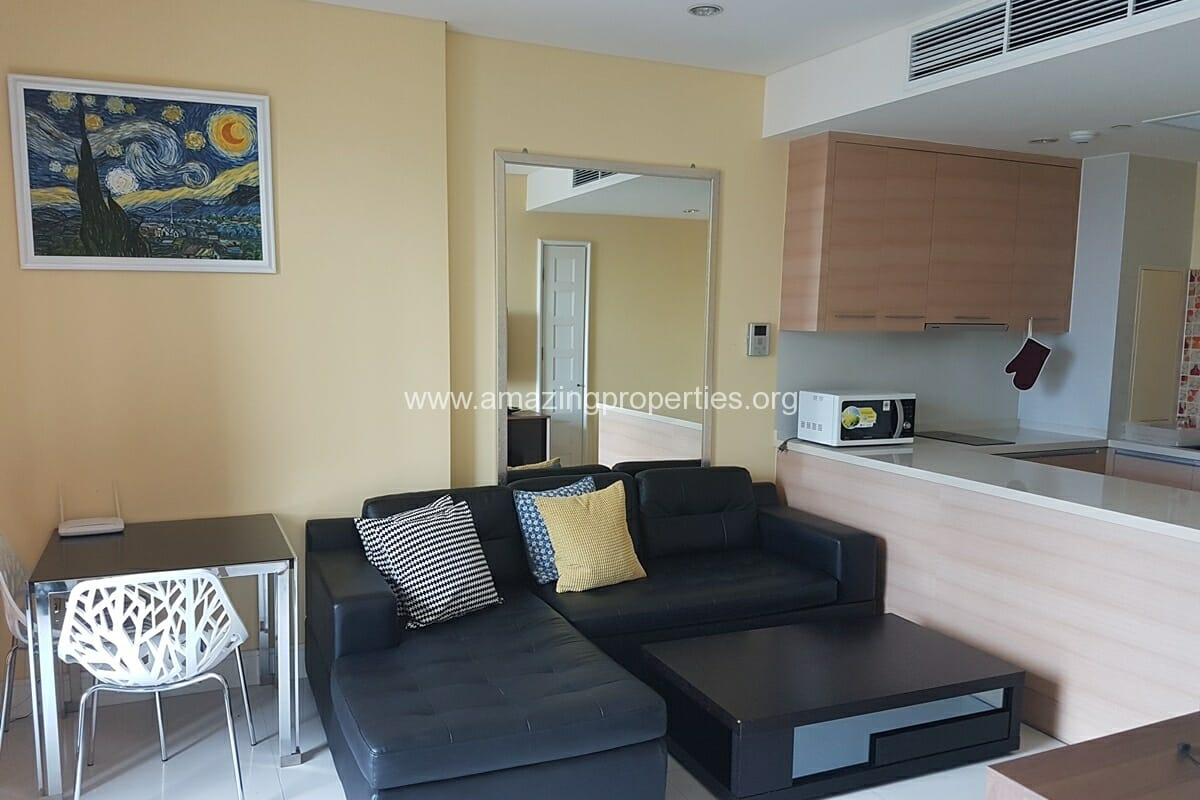 1 bedroom condo for rent at aguston condominium amazing for I bedroom condo for rent