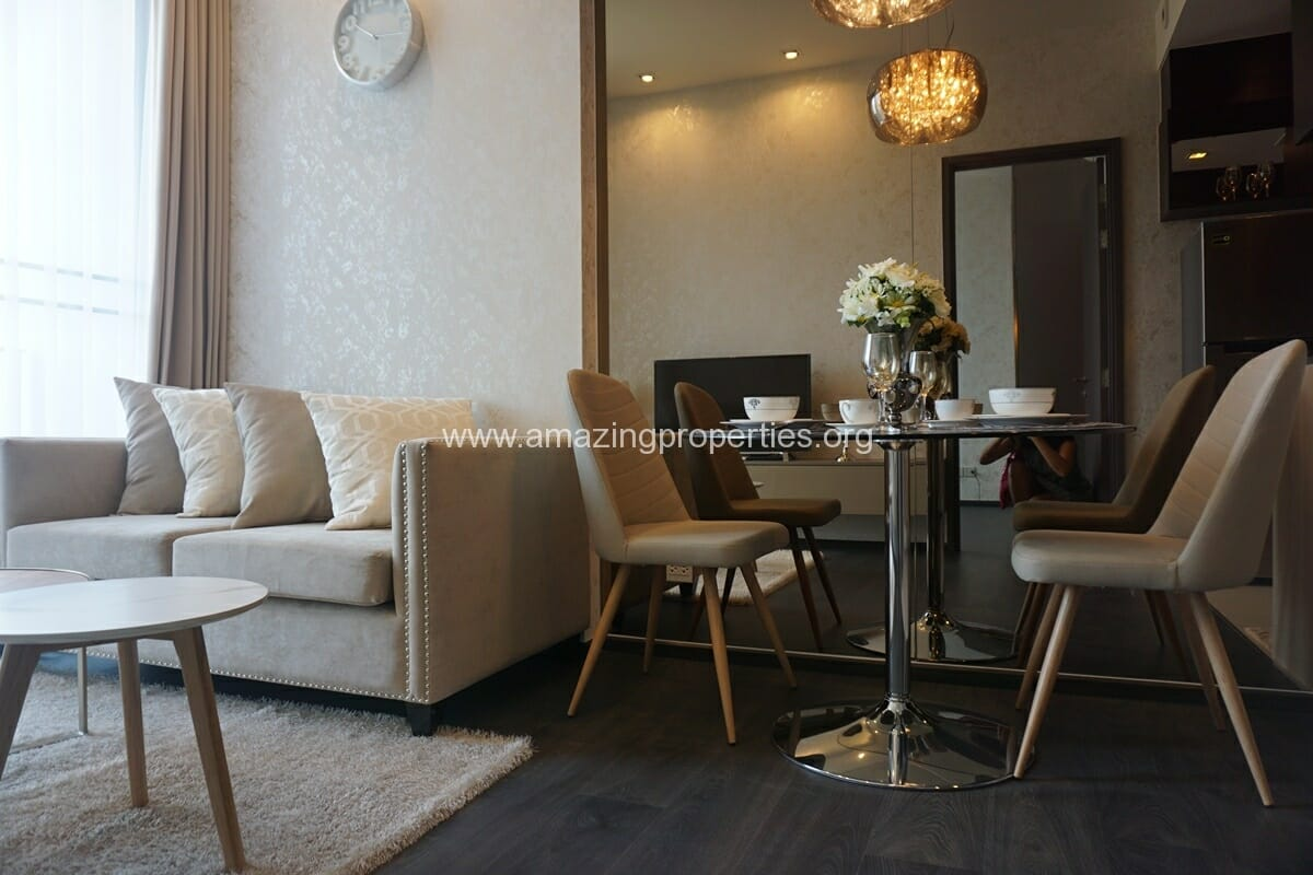 1 bedroom Edge Sukhumvit 23-4