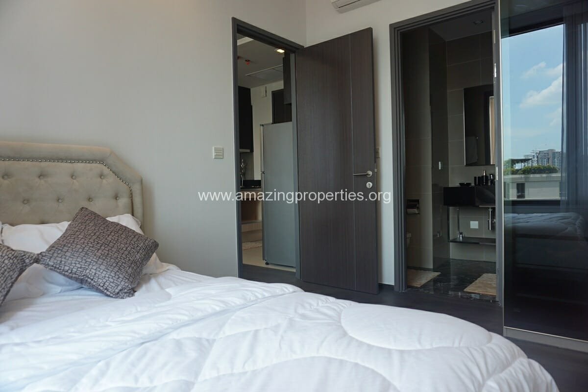 1 bedroom Edge Sukhumvit 23-7