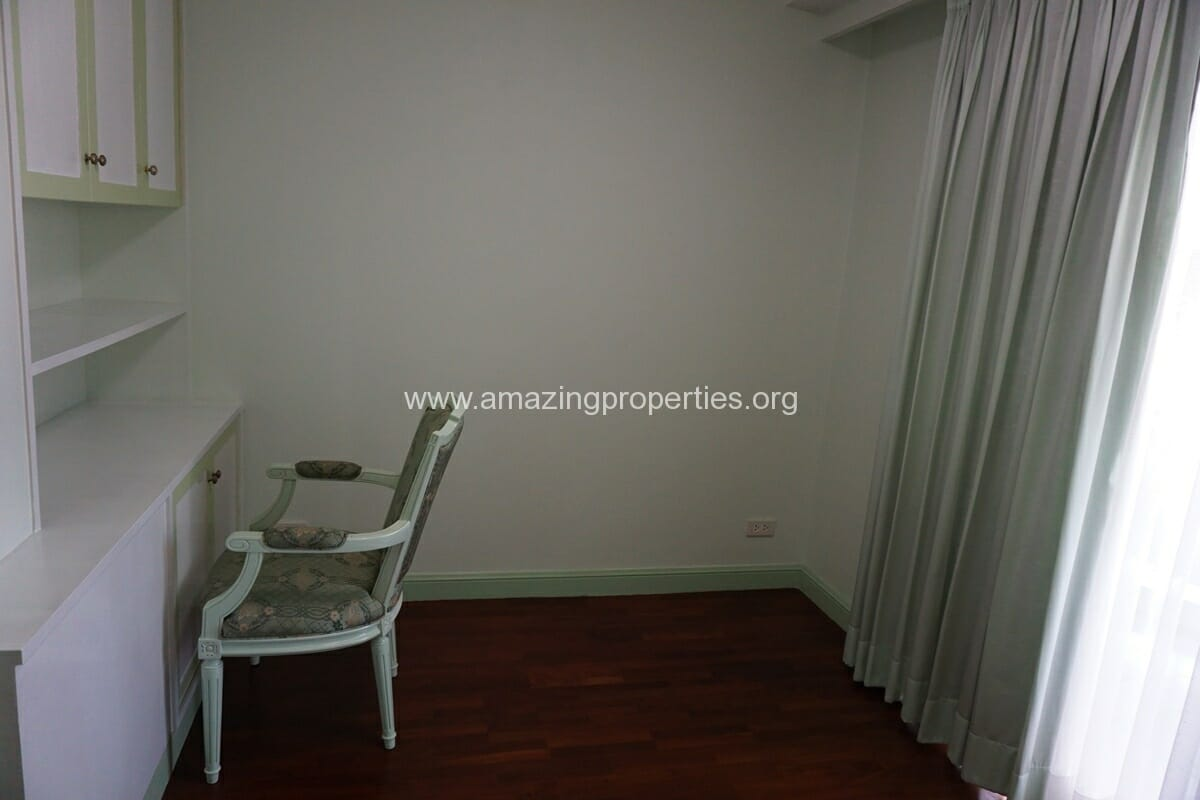 2 Bedroom Apartment SCC Residence-7