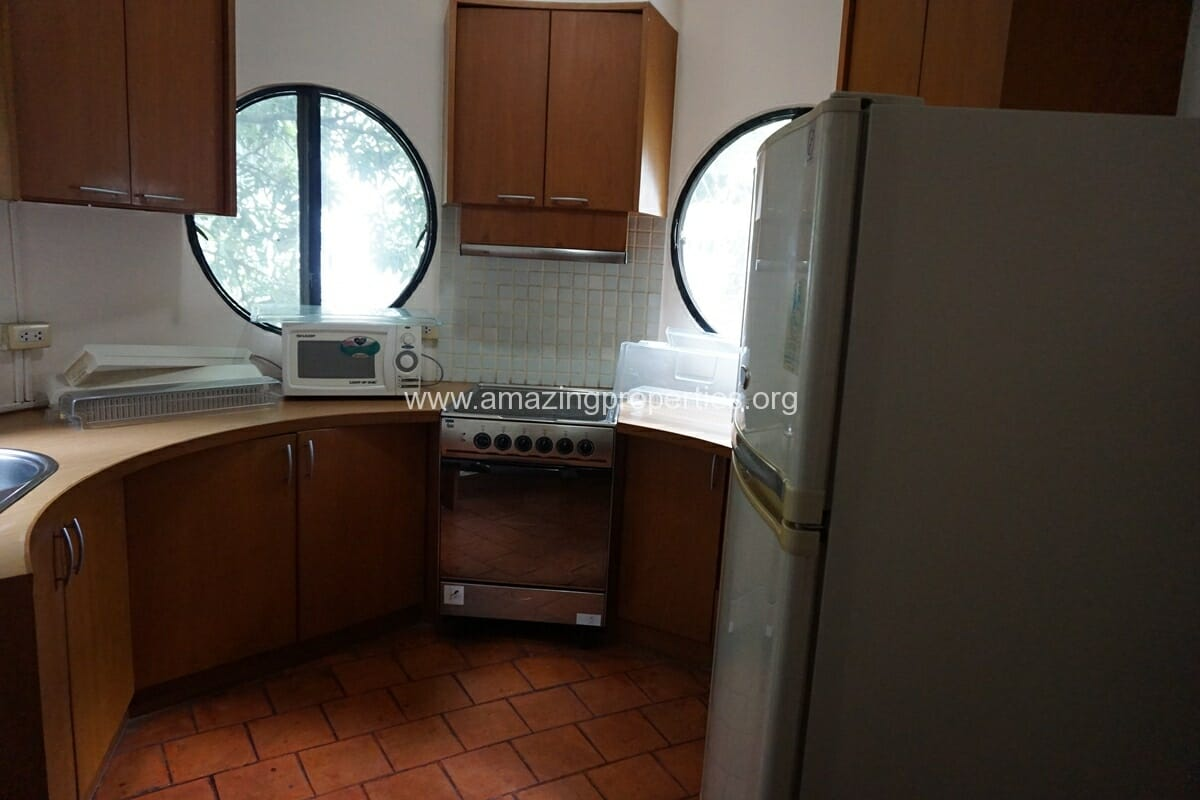 2 Bedroom Apartment for Rent Siri Apartment-1