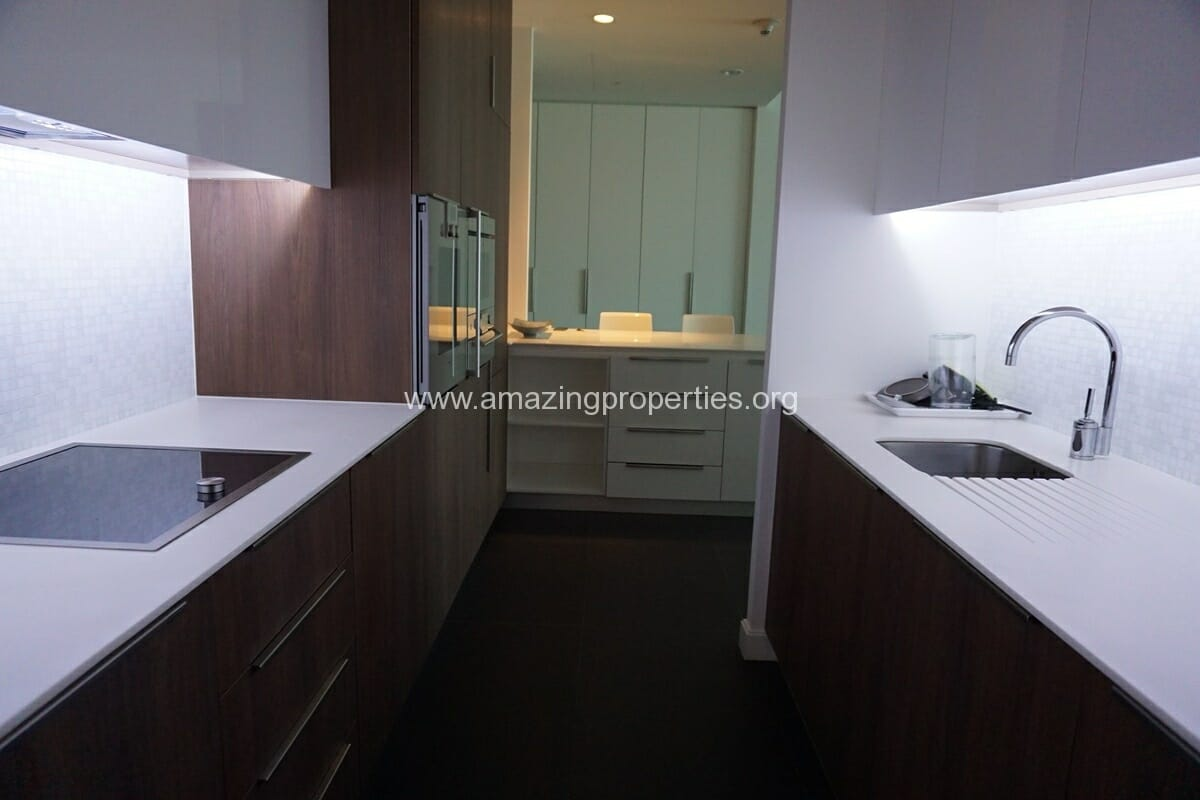 2 Bedroom Condo for Rent 185 Rajadamri-3