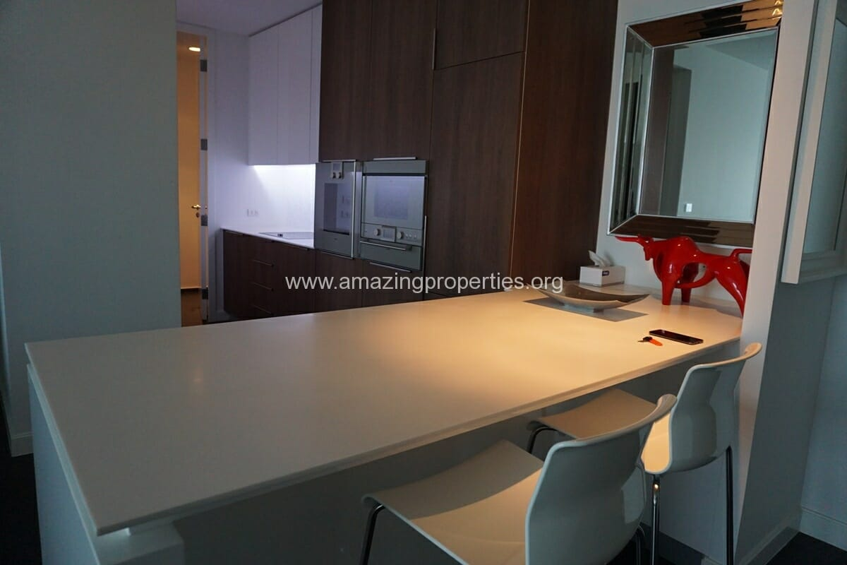 2 Bedroom Condo for Rent 185 Rajadamri-5