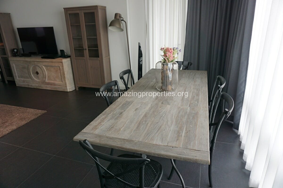 2 Bedroom Condo for Rent 185 Rajadamri-8