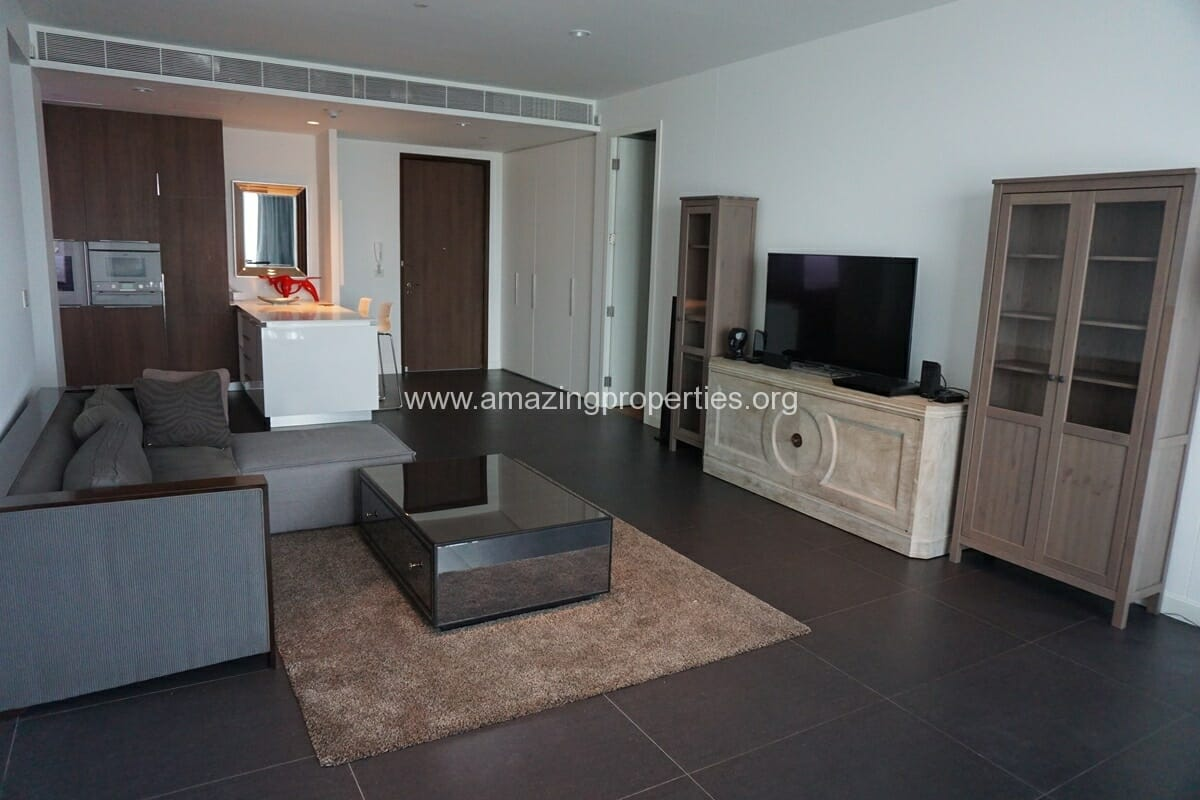 2 Bedroom Condo for Rent 185 Rajadamri