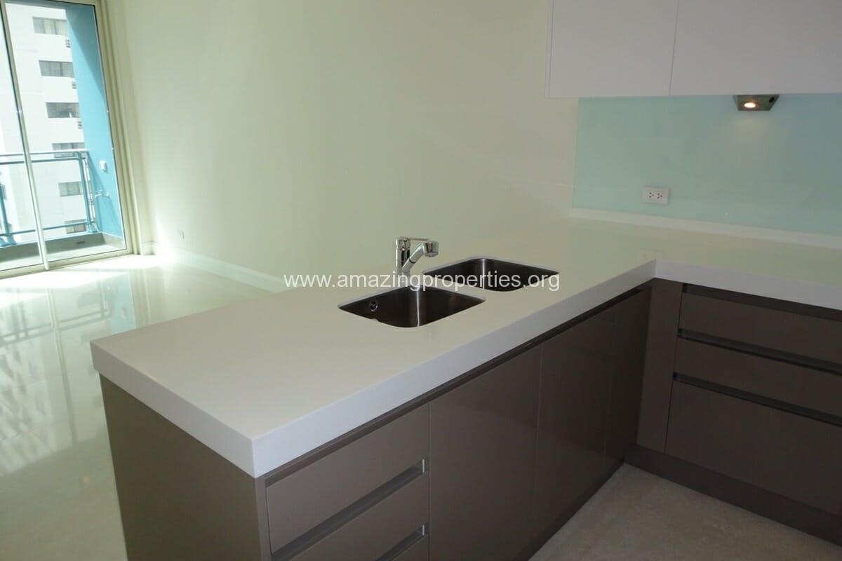2 Bedroom Condo for Sale Q Langsuan-11