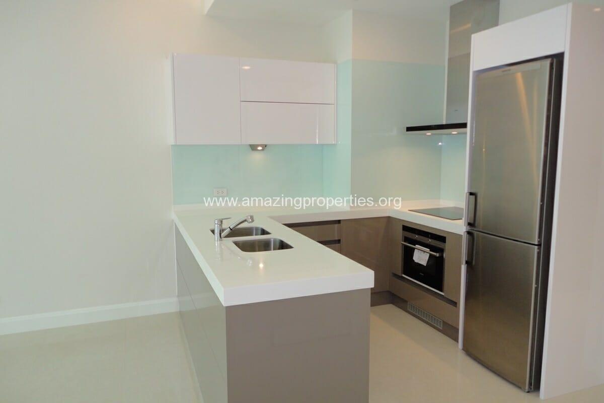 2 Bedroom Condo for Sale Q Langsuan-9