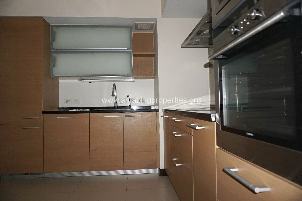 2 Bedroom The Park Chidlom-1