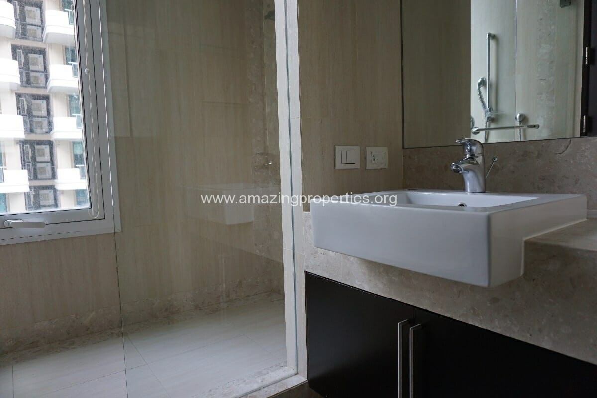 2 Bedroom The Park Chidlom-11
