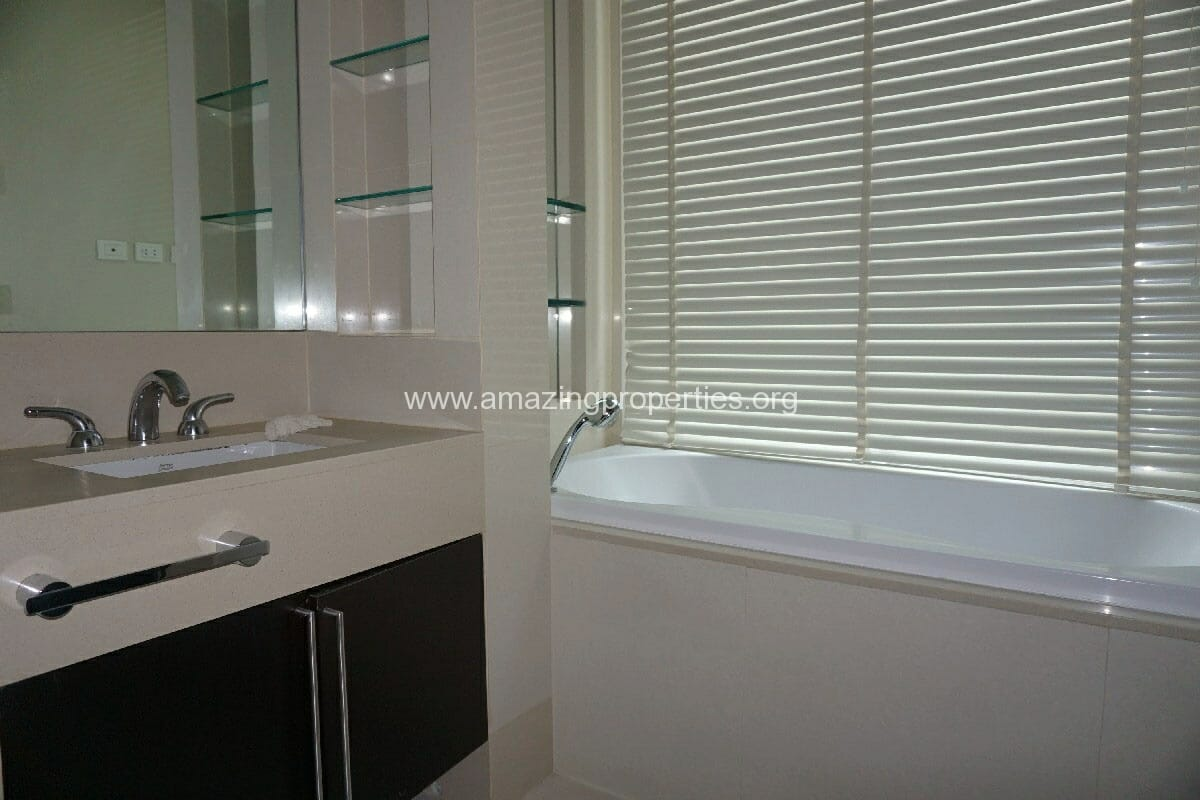 2 Bedroom The Park Chidlom-5